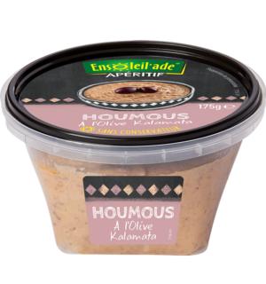 houmous-olive